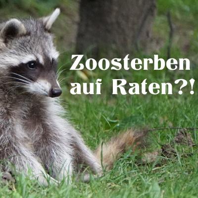 Zoosterben auf Raten?!